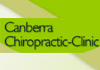 Click for more details about Canberra Chiropractic Clinic
