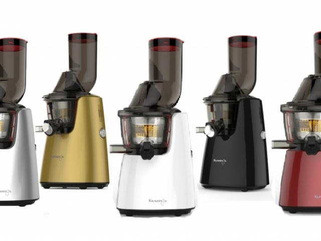 Click for more details about Kuvings Australia - Cold Press Juicers