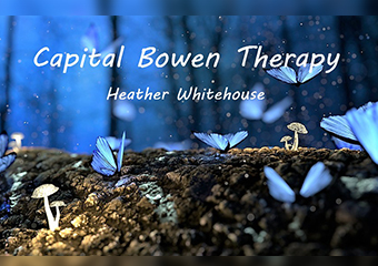 Click for more details about Heather Whitehouse Bowen Therapist