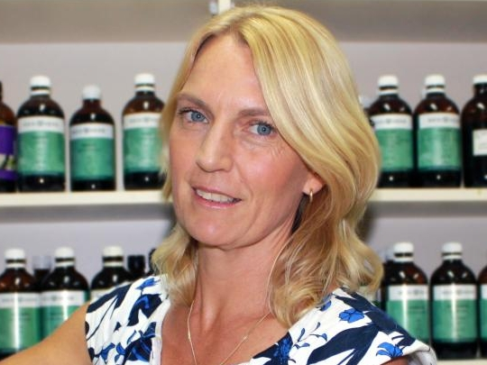 Click for more details about Eloise Charleson Naturopath - About Us and Functional Testing