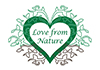 Click for more details about Love From Nature