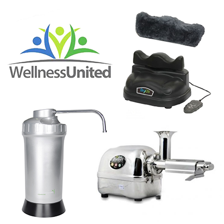 Click for more details about About Wellness United