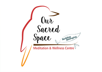 Click for more details about Our Sacred Space