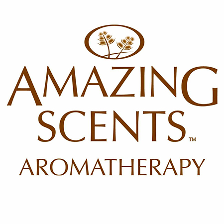 Click for more details about Amazing Scents Aromatherapy