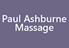 Click for more details about Paul Ashburne Massage