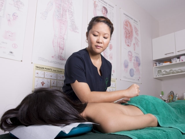 Click for more details about Back On Your Feet - Acupuncture & Massage Therapy Clinic