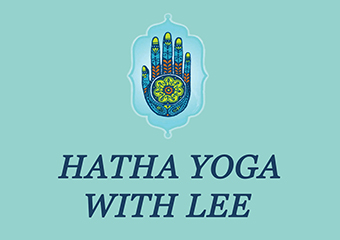Click for more details about Hatha Yoga with Lee