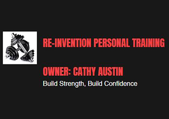 Click for more details about Re-Invention Personal Training