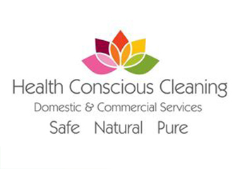 Click for more details about Health Conscious Cleaning