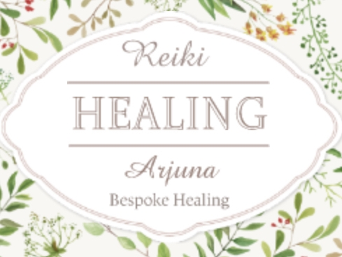 Click for more details about Reiki Healing Energy