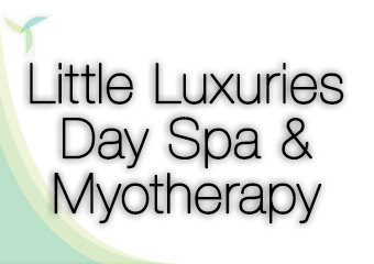 Click for more details about Little Luxuries Day Spa & Myotherapy