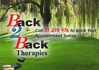 Click for more details about Back 2 Back Therapies - Personal Training, Dorn Methods & Biomesotherapy