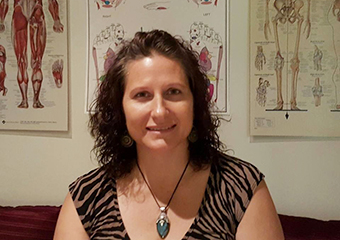Click for more details about Liz Thomas Oncology Massage Therapist