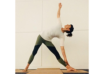 Click for more details about Bec Jones Yoga
