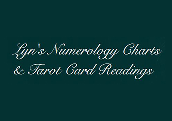 Click for more details about Lyn's Numerology Charts and Tarot Readings - Tarot Readings & Numerology