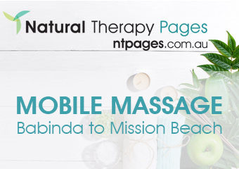 Click for more details about MOBILE MASSAGE, Babinda to Mission Beach