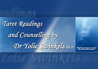 Click for more details about Dr Yolie Swinkels