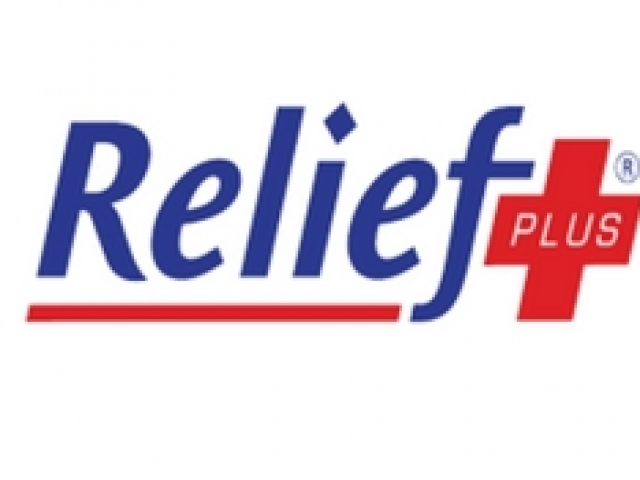 Click for more details about Become Pain Free With Relief Plus Oils