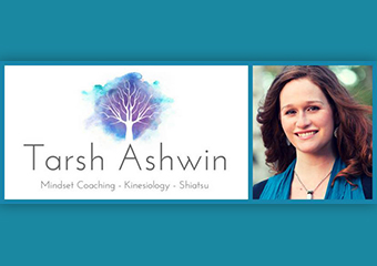 Click for more details about Tarsh Ashwin Holistic Therapy