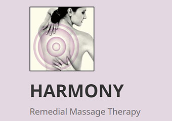 Click for more details about Harmony Remedial Massage
