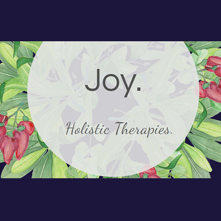 Click for more details about Joy Holistic Therapies