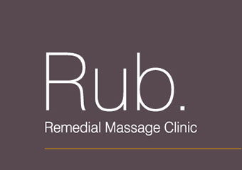 Click for more details about Rub. Remedial Massage Clinic