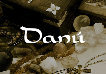 Click for more details about Danu Celtic Mystery