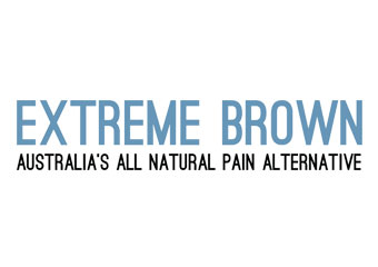 Click for more details about Extreme Brown - Shop