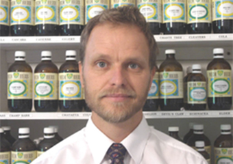 Click for more details about Steve the Naturopath