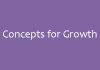 Click for more details about Concepts for Growth