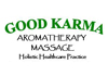 Click for more details about Good Karma