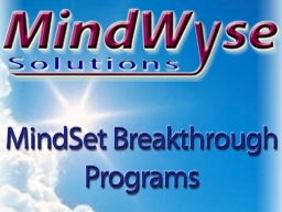 Click for more details about MindWyse ® NLP Townsville - Services: