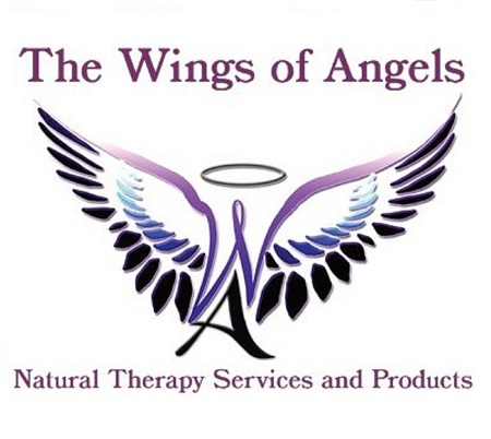 Click for more details about The Wings Of Angels