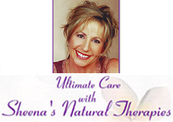 Click for more details about Sheena's Natural Therapies