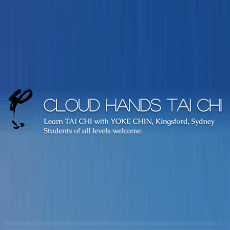 Click for more details about CLOUD HANDS TAI CHI