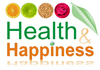 Click for more details about Health and Happiness
