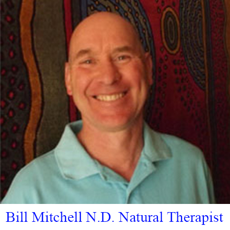Click for more details about Bill Mitchell
