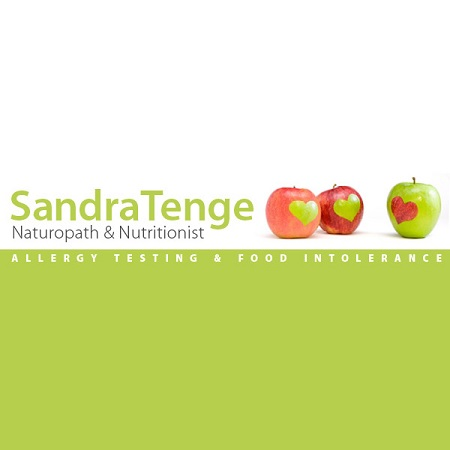 Click for more details about Sandra Tenge - Allergy Testing & Food Intolerance
