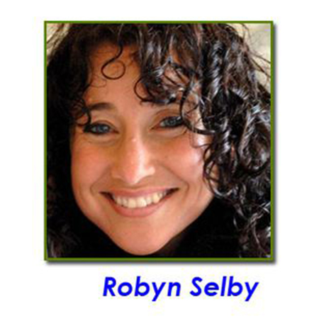 Click for more details about Robyn - Massage