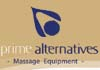 Click for more details about Prime Alternatives - Massage OIls & Balms