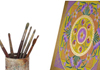 Click for more details about Mandala Balance - Art Therapy