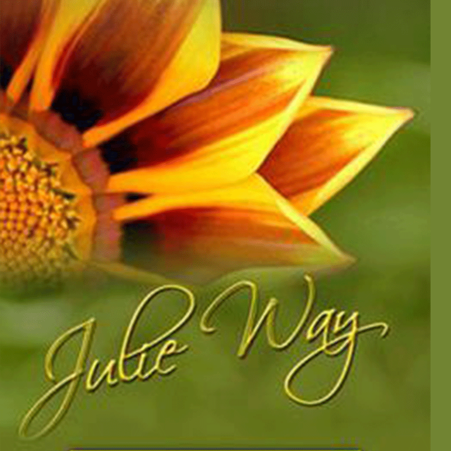 Click for more details about Julie Way - Breathwork